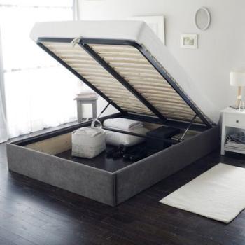 cat gorie sommiers marque la redoute interieurs page 1 du guide et comparateur d 39 achat. Black Bedroom Furniture Sets. Home Design Ideas