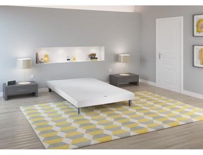 cat gorie sommiers marque dunlopillo page 1 du guide et comparateur d 39 achat. Black Bedroom Furniture Sets. Home Design Ideas