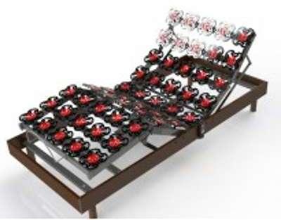 sommier electrique 80x200 free sommier dunlopillo tte de lit anthracite x dunlopillo with. Black Bedroom Furniture Sets. Home Design Ideas