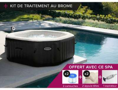 catgorie spa et jacuzzi page 2 du guide et comparateur d 39 achat. Black Bedroom Furniture Sets. Home Design Ideas