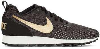 33790deb75cf Nike - MD Runner noir   blanc