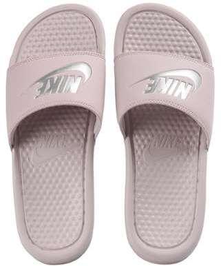 091048f9a12 Nike - Benassi - Tongs style mules 312618-011 - Noir