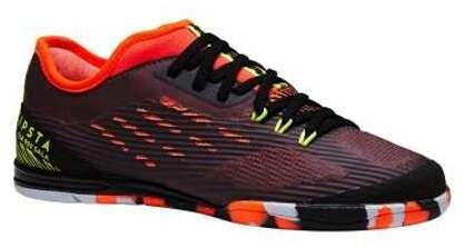 c2ef30f1d1 CLR 900 futsal JR noire orange