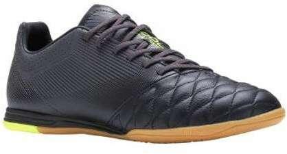 cb9ef0b5b9 Agility 700 Futsal cuir noir
