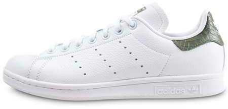 new product 24db4 8e765 Homme Stan Smith Blanche Et