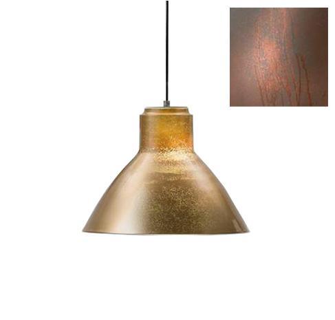 Dixon Pendant Lampe Pendant Copper Copper Lampe Dixon wk80OnPX