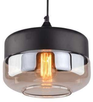 suspension luminaire metal et verre amber en soldes Résultat Supérieur 15 Superbe Lampe Suspension Metal Photos 2017 Iqt4