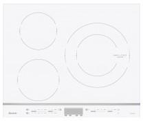 sauter spi4360w plaque de cuisson induction 3 foyers blanc. Black Bedroom Furniture Sets. Home Design Ideas