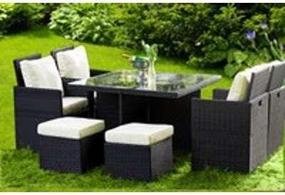 Catgorie table de jardin du guide et comparateur d 39 achat - Table de jardin encastrable ...