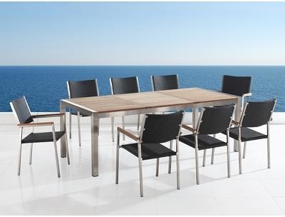 cat gorie table de jardin page 17 du guide et comparateur d 39 achat. Black Bedroom Furniture Sets. Home Design Ideas