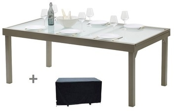 catgorie table de jardin page 4 du guide et comparateur d 39 achat. Black Bedroom Furniture Sets. Home Design Ideas