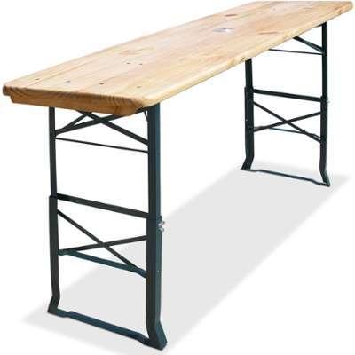 Catgorie table de jardin du guide et comparateur d 39 achat - Table de bar pliable ...