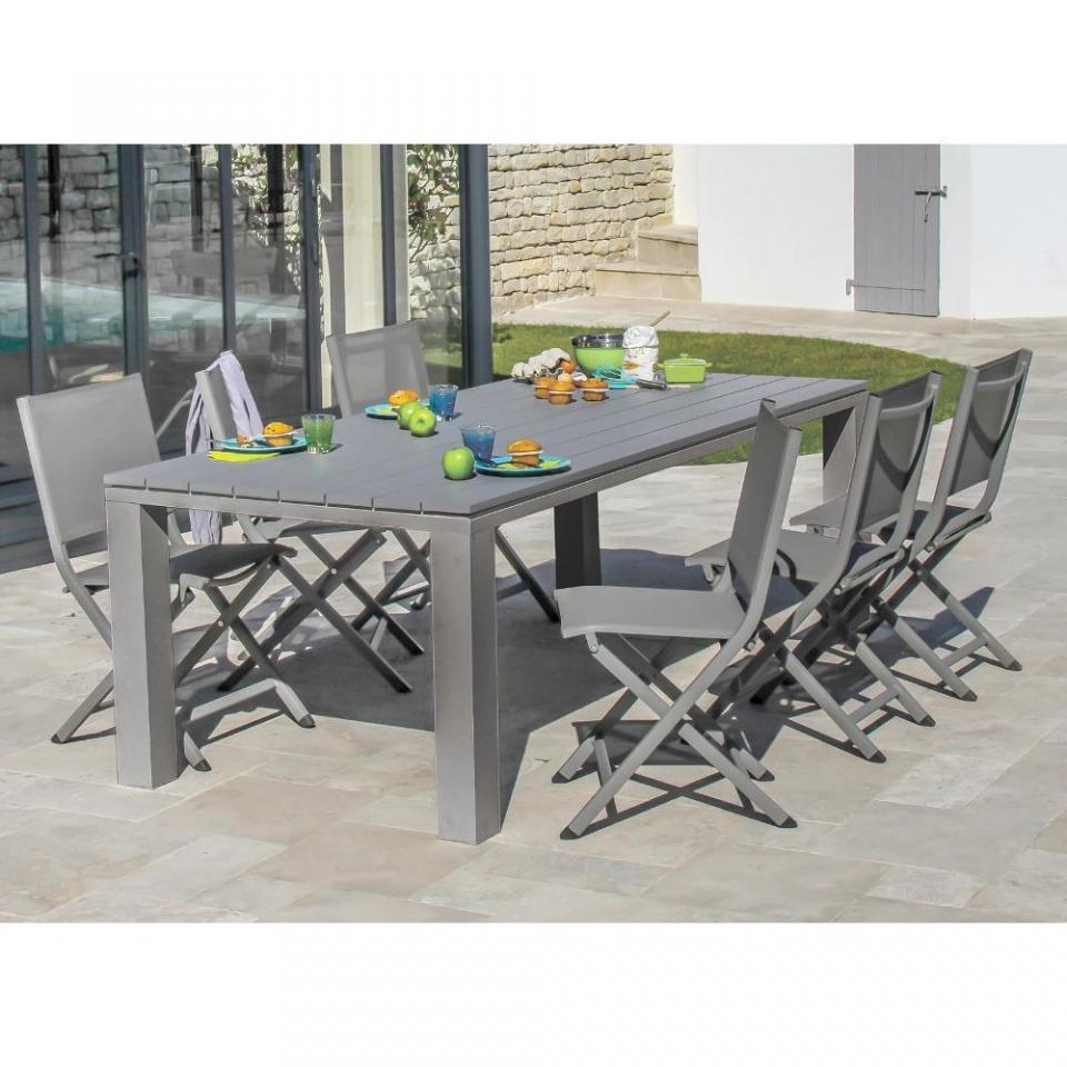 catgorie table de jardin page 14 du guide et comparateur d. Black Bedroom Furniture Sets. Home Design Ideas