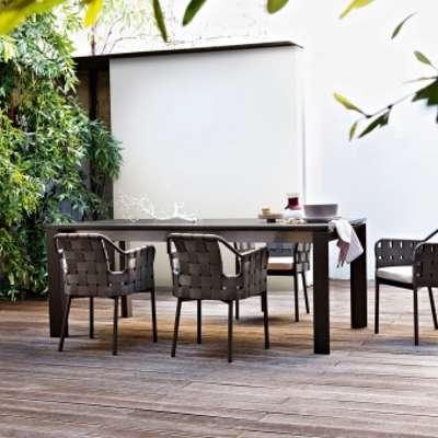 Cat gorie table de jardin page 3 du guide et comparateur d 39 achat - Table jardin moderne dijon ...