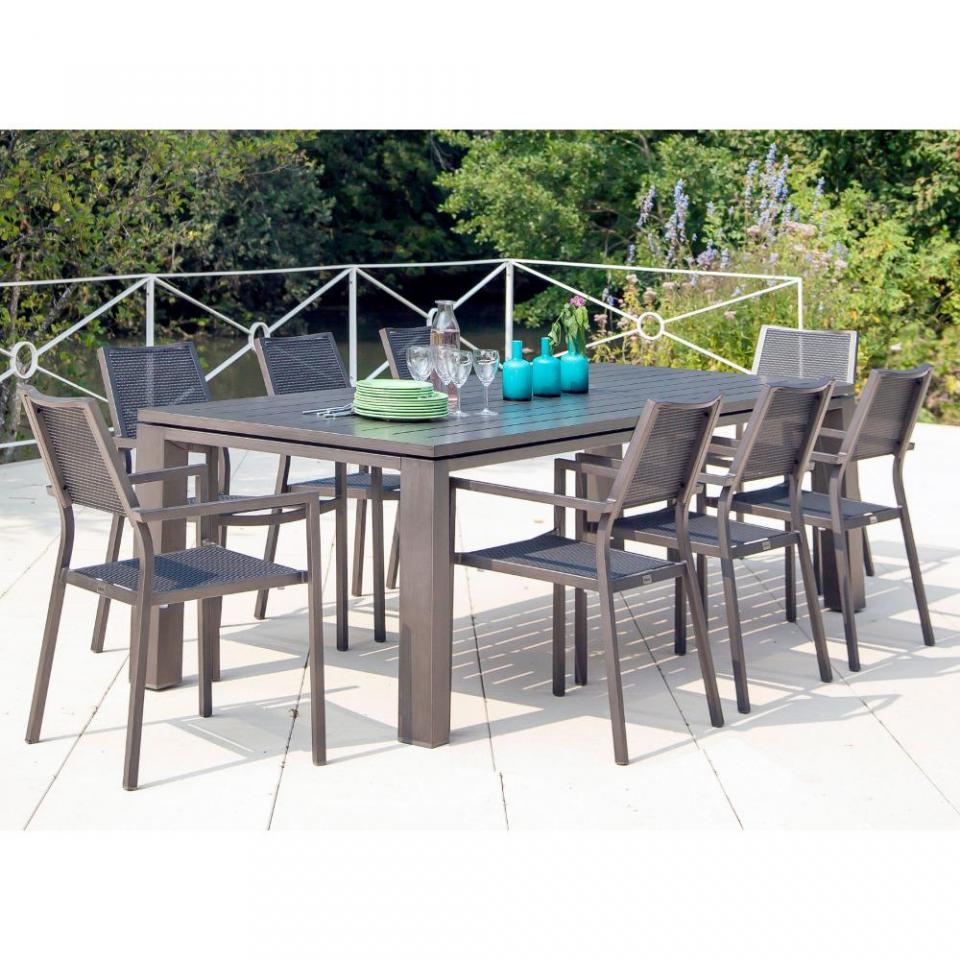 catgorie table de jardin page 6 du guide et comparateur d 39 achat. Black Bedroom Furniture Sets. Home Design Ideas