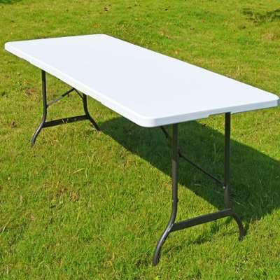 Cat gorie table de jardin marque deuba page 1 du guide - Table camping buffet traiteur pliante portable ...