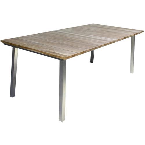 Catgorie table de jardin page 16 du guide et comparateur d for Table extensible 280 cm