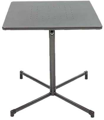 Table métal - Kettler - 160X90 cm