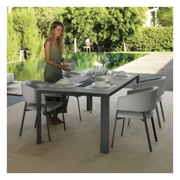 Catgorie table de jardin page 16 du guide et comparateur d 39 achat for Avis table de jardin alu fibre de ciment