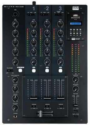 Cat gorie table de mixage page 3 du guide et comparateur d - Table de mixage en ligne gratuit ...