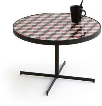 catgorie tables basses marque la redoute interieurs page 1 du guide et comparateur d 39 achat. Black Bedroom Furniture Sets. Home Design Ideas
