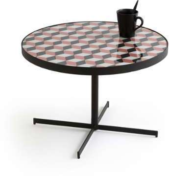 catgorie tables basses marque la redoute interieurs. Black Bedroom Furniture Sets. Home Design Ideas