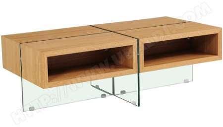 basse mdf 120 table en cm DYWeH9E2I