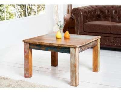 table basse en bois l80cm avec dessus pivotant et rangements int gr s turn. Black Bedroom Furniture Sets. Home Design Ideas