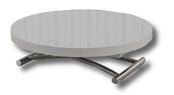 Catgorie tables basses page 2 du guide et comparateur d 39 achat - Table basse relevable grise ...