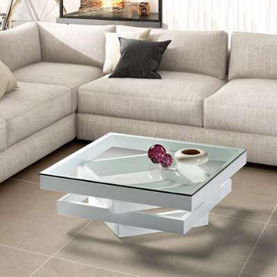 Catgorie tables basses page 2 du guide et comparateur d 39 achat for Table basse hauteur 45 cm