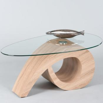 Catgorie tables basses page 2 du guide et comparateur d 39 achat for Plateau en verre pour table basse
