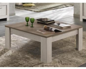 Cat gorie tables basses marque mobistoxx page 1 du for Table basse carree chene clair