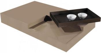 Catgorie meubles page 4 du guide et comparateur d 39 achat - Table basse taupe laque ...