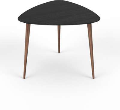 table basse tio triangulaire. Black Bedroom Furniture Sets. Home Design Ideas