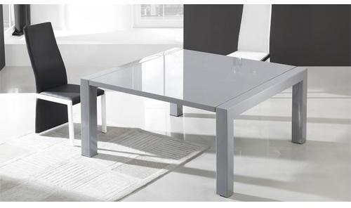Table Salle A Manger Carre Maison Design