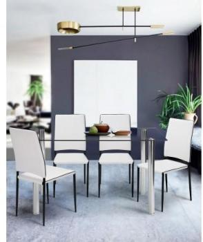 catgorie tables de salle manger page 19 du guide et comparateur d 39 achat. Black Bedroom Furniture Sets. Home Design Ideas