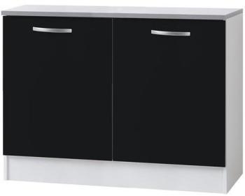 allia ctable evier royat de 120 blanc 00694000000 69400. Black Bedroom Furniture Sets. Home Design Ideas
