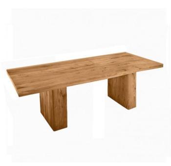 Catgorie tables de salle manger page 9 du guide et for Table salle manger bois massif