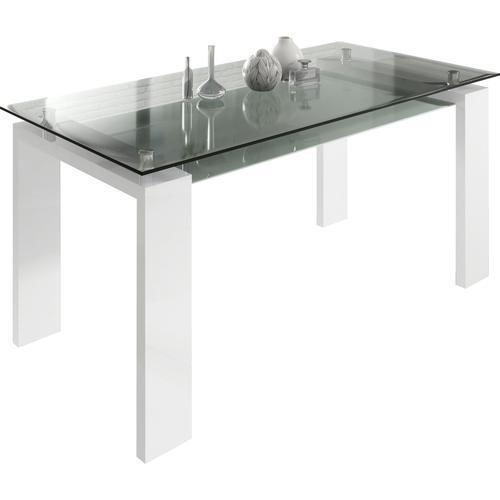 Catgorie tables de salle manger page 11 du guide et for Salle a manger en verre design