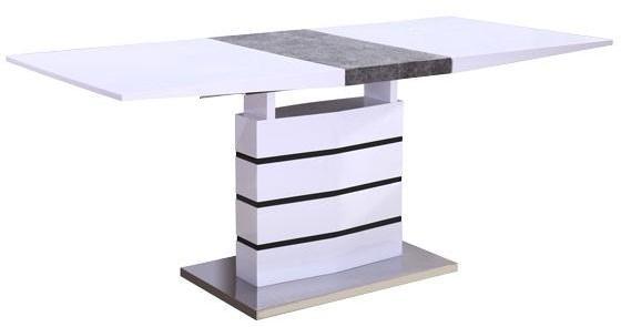 cat gorie tables de salle manger du guide et comparateur. Black Bedroom Furniture Sets. Home Design Ideas