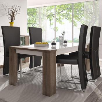 catgorie tables de salle manger page 9 du guide et comparateur d 39 achat. Black Bedroom Furniture Sets. Home Design Ideas