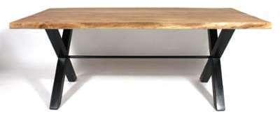 table a manger tronc d arbre salle manger with table a manger tronc d arbre plateau table. Black Bedroom Furniture Sets. Home Design Ideas