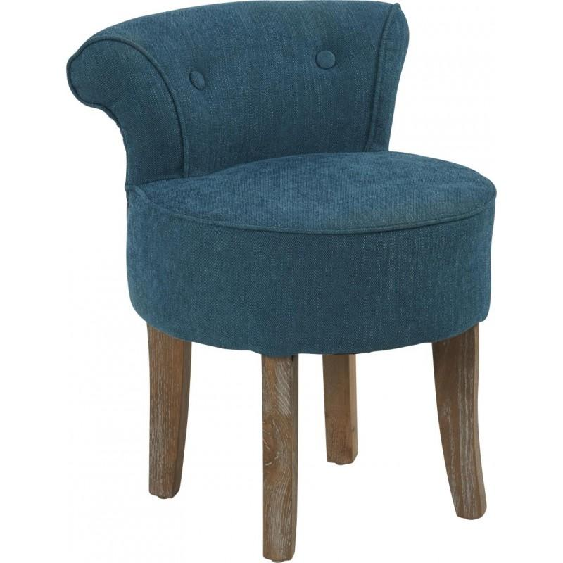 declikdeco cpromo fauteuil crapaud capitonn trianon fushia. Black Bedroom Furniture Sets. Home Design Ideas