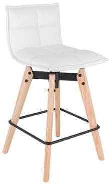 eda tabouret 1 marche plan avec rangement plastique. Black Bedroom Furniture Sets. Home Design Ideas