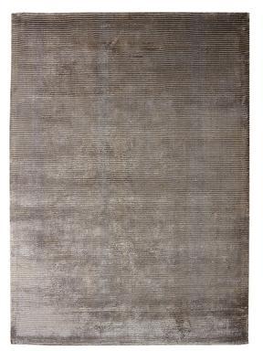tapis plastique tiss main rendu coton noir flatad 140x200cm 140 x 200 cm. Black Bedroom Furniture Sets. Home Design Ideas