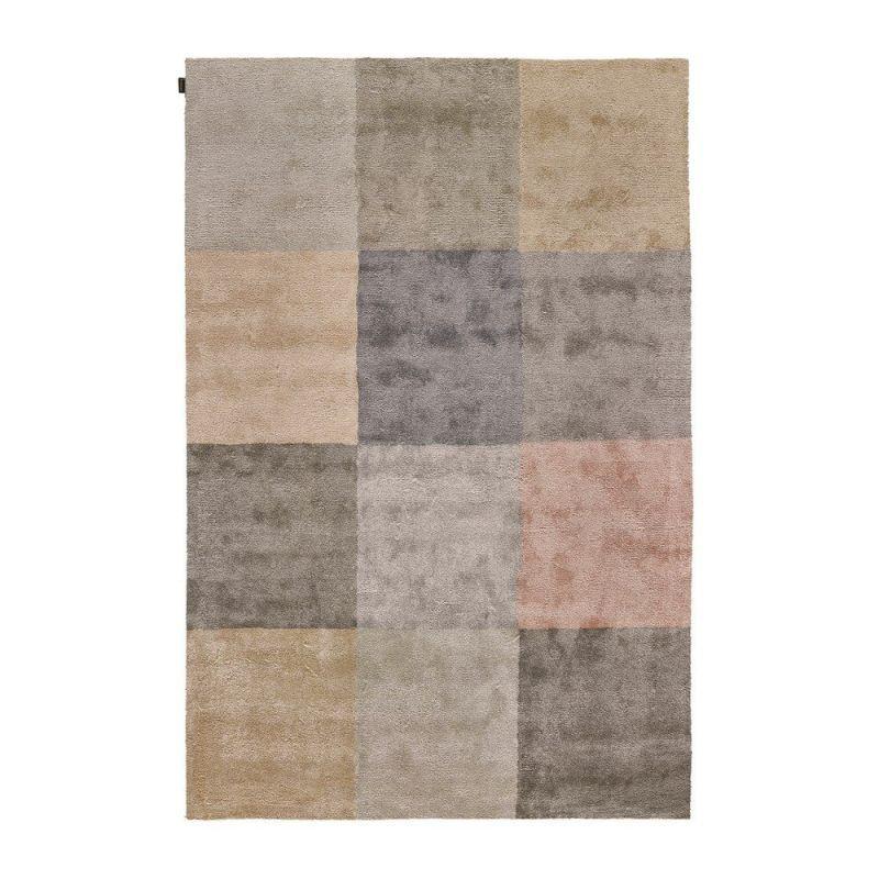 esprit tapis moderne gris corso home. Black Bedroom Furniture Sets. Home Design Ideas