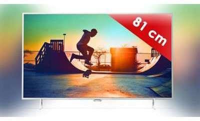 philips tv led 3d pfl6007 32. Black Bedroom Furniture Sets. Home Design Ideas