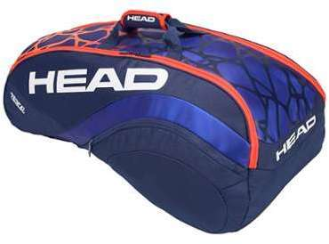 Tecnifibre sac de tennis team lite 9r 2016 for Housse de raquette