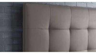 cat gorie t tes de lits page 1 du guide et comparateur d 39 achat. Black Bedroom Furniture Sets. Home Design Ideas