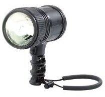 Led lampe torche tanche frogman livr e en coffret l - Lampe torche longue portee rechargeable ...